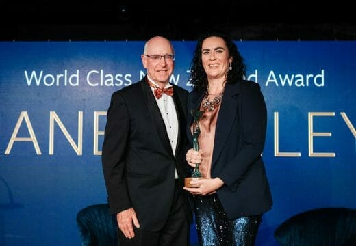 Congratulations to Jane Henley our Kea World Class New Zealand Award Winner. Kea World Class New Zealand Awards #WCNZAwards2021