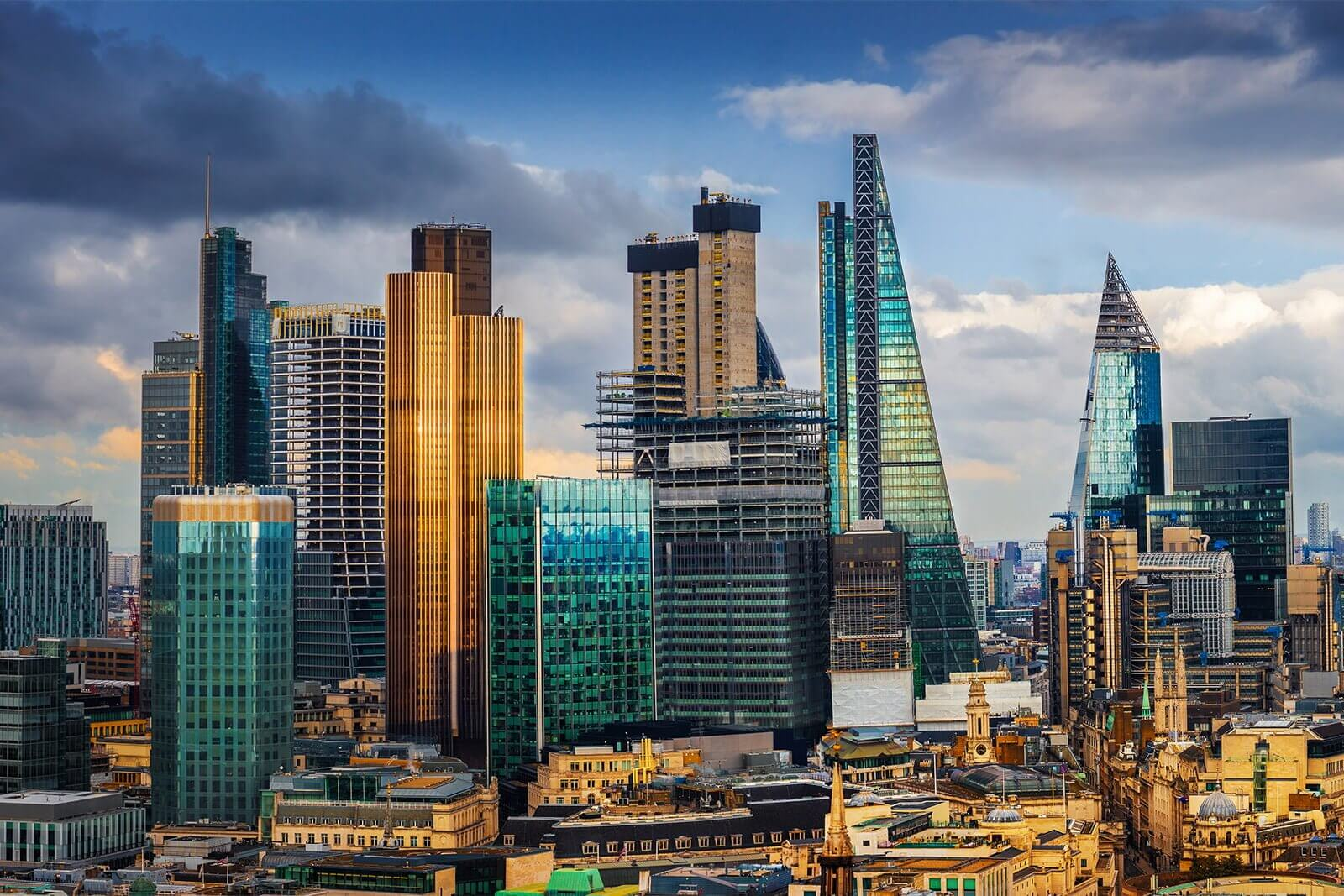 UK Commercial Property Market Update – a Kiwi perspective