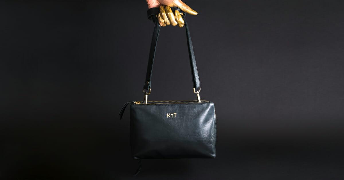 KYT Bags: A Kea Connect Journey